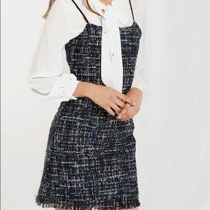 Storets Bibi Texture Dress